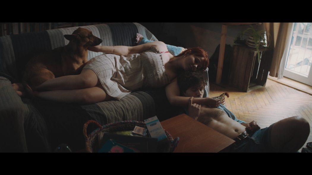 Durex Głośni w łóżku