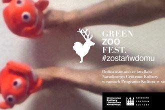 green zoo online