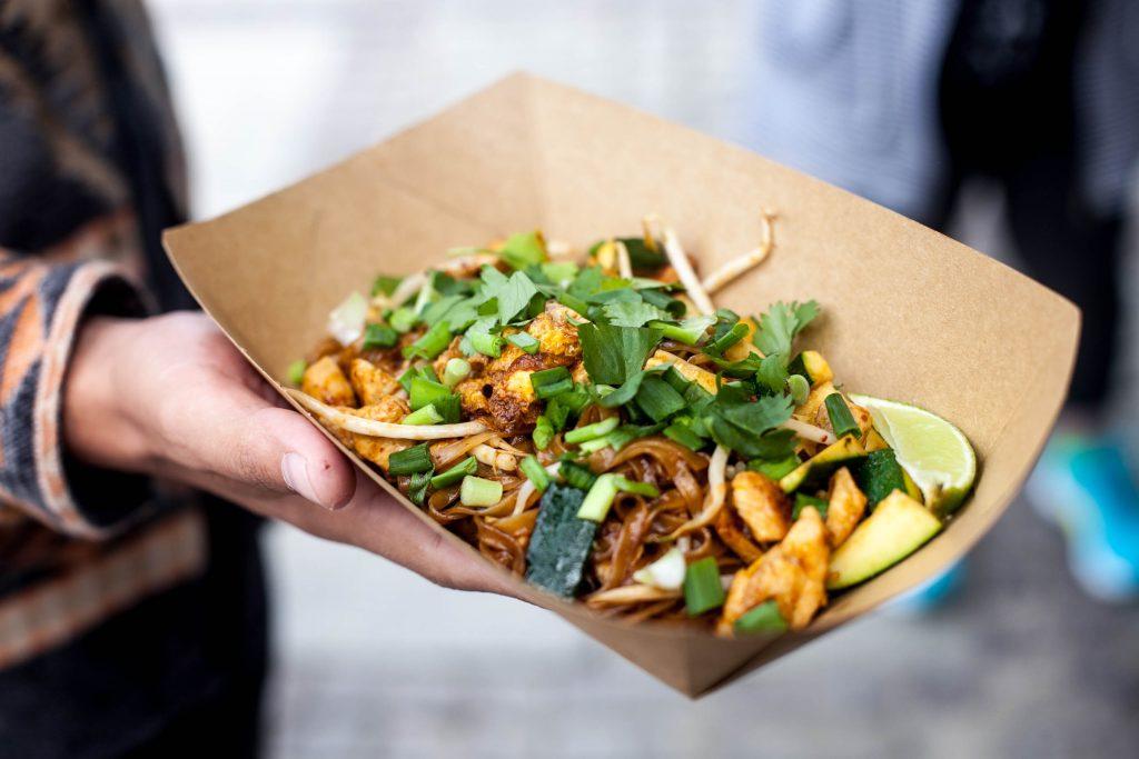 pge narodowy streetfood