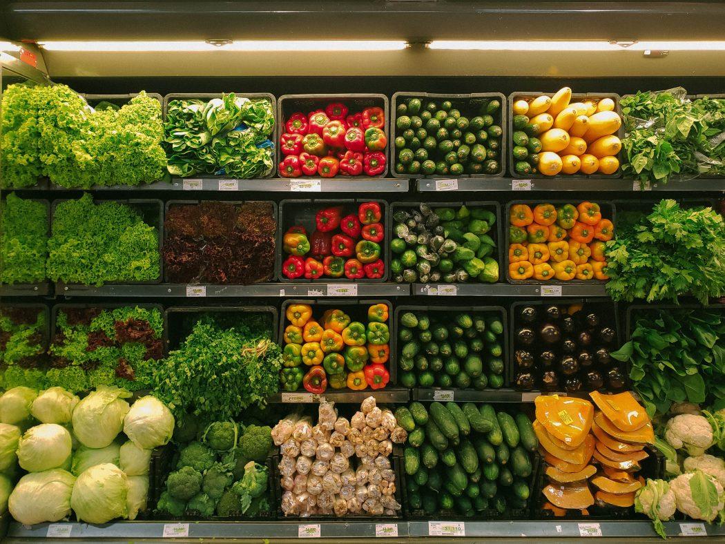 koszty klimatyczne żywności