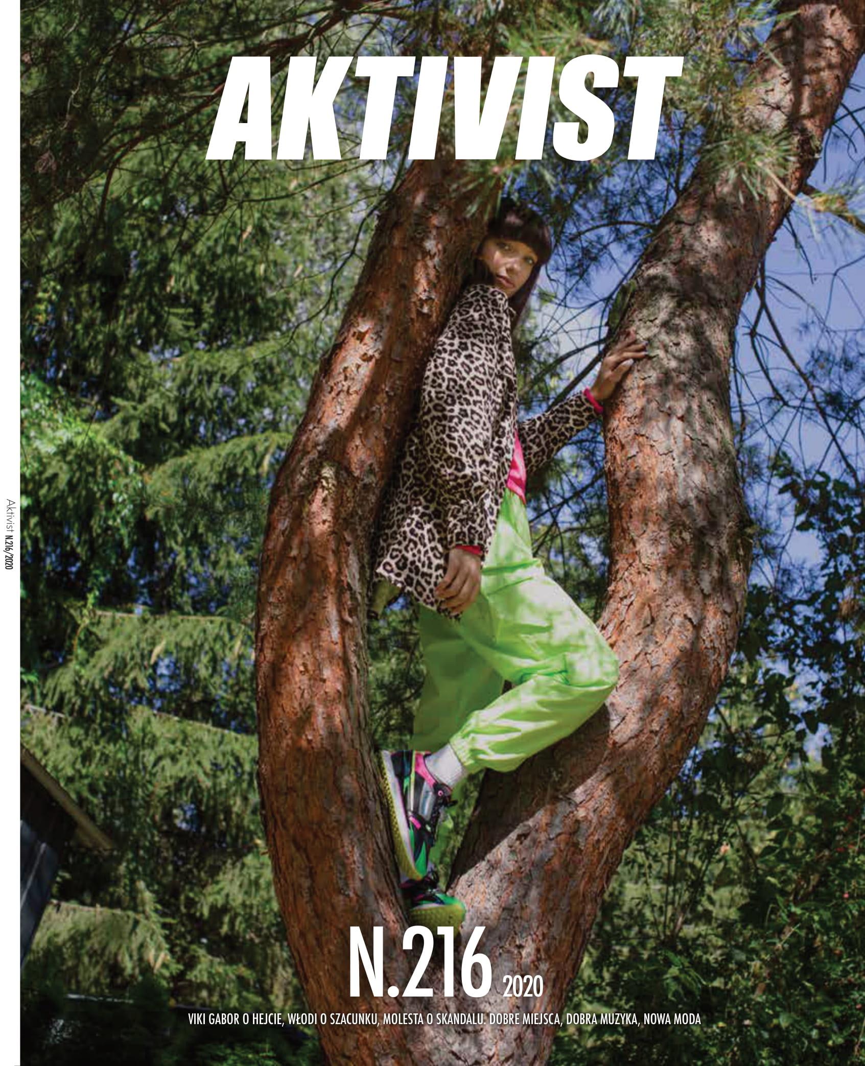 Aktivist-216-okładka