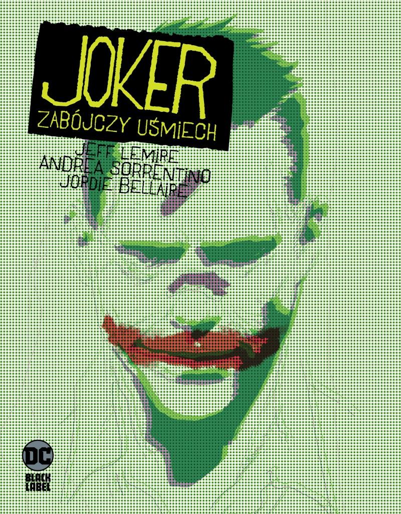 Joker-Zabojczy-uśmiech recenzja