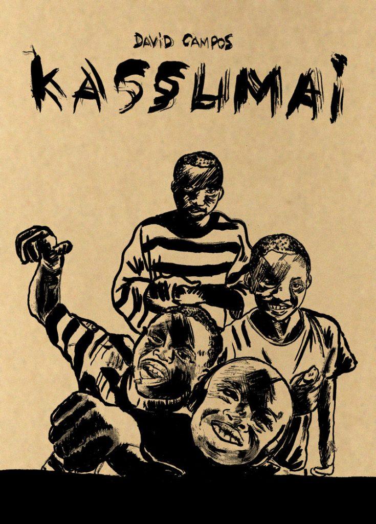 Kassumai recenzja