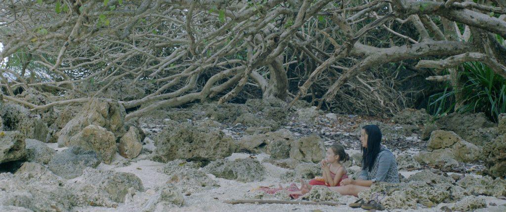 Wyspa głodnych duchów her docs