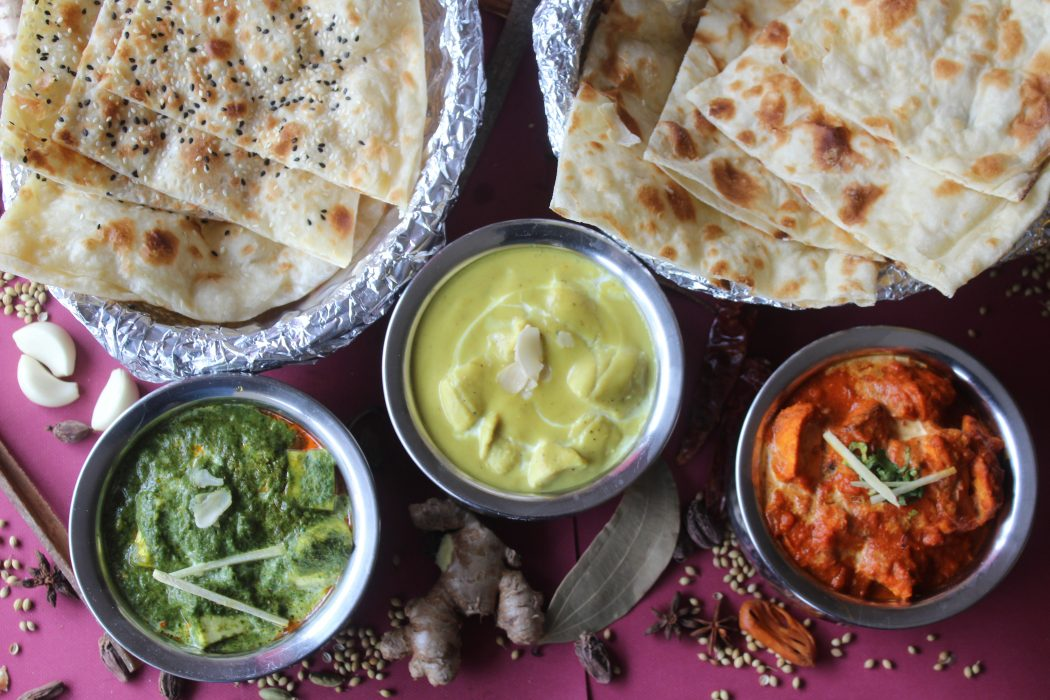 jedzenie indyjskie warszawa