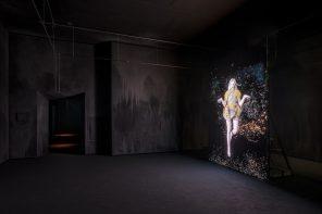 Nieustępliwość życia – wystawa Ursuli Mayer