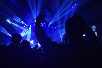koronawirus szczepionka bilet na koncert
