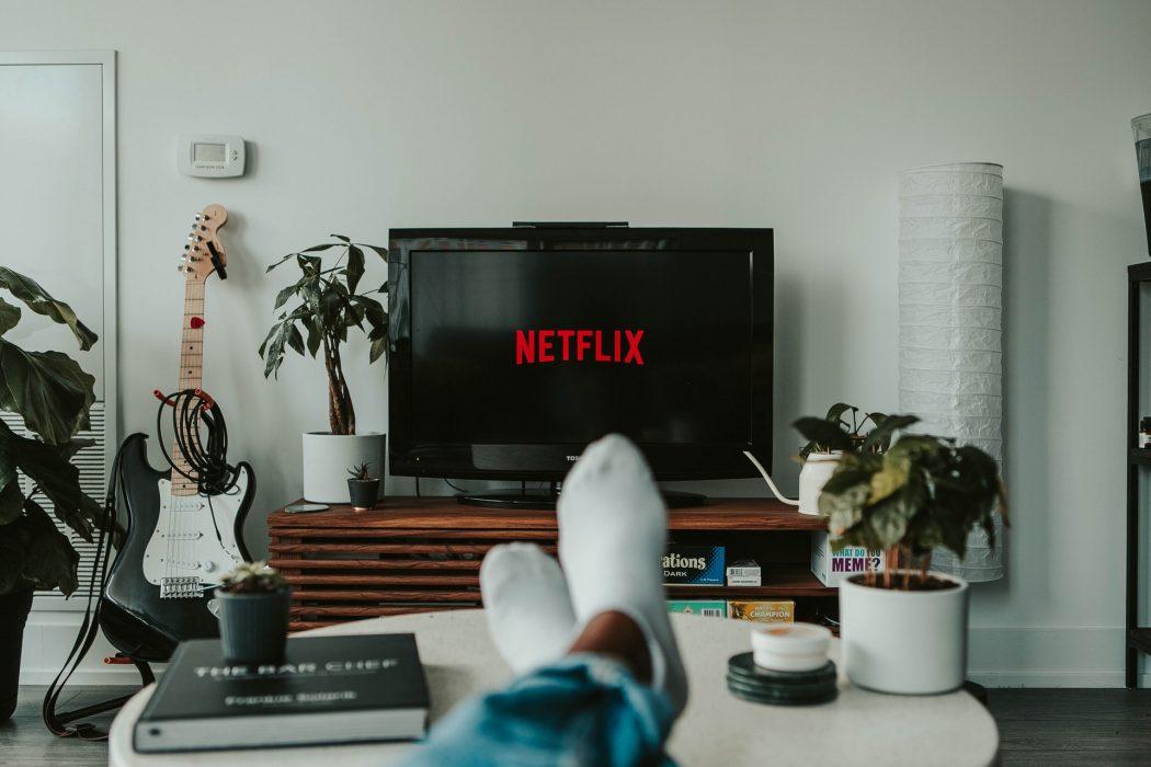 netflix telewizja