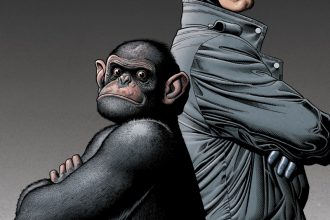 Animal Man. Grant Morrison recenzja komiksu