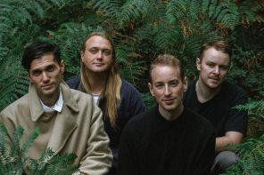Low Island zespół