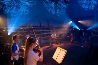 Młoda Orkiestry Nowego Teatru