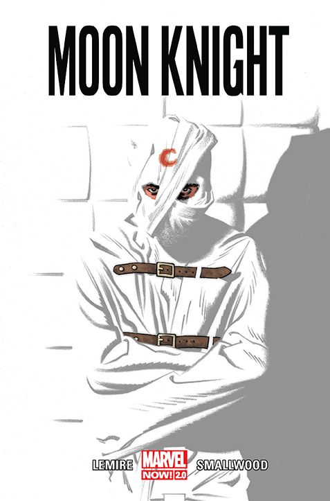 Moon Knight komiks