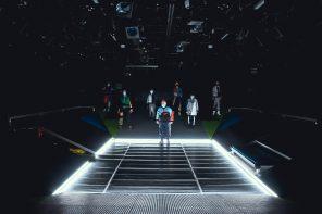 Odyseja kosmiczna 2021 teatr powszechny