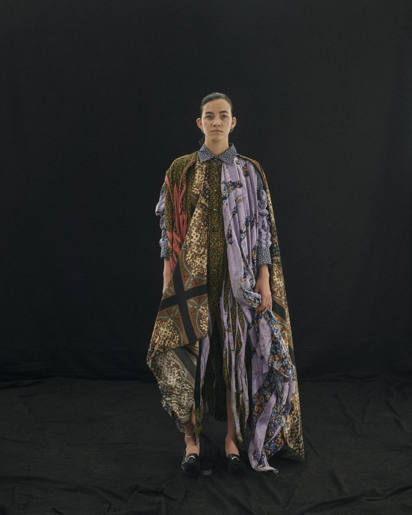 Sara Kukier projektantka