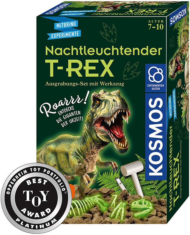 Zestaw Archeologiczny T-Rex piatnik