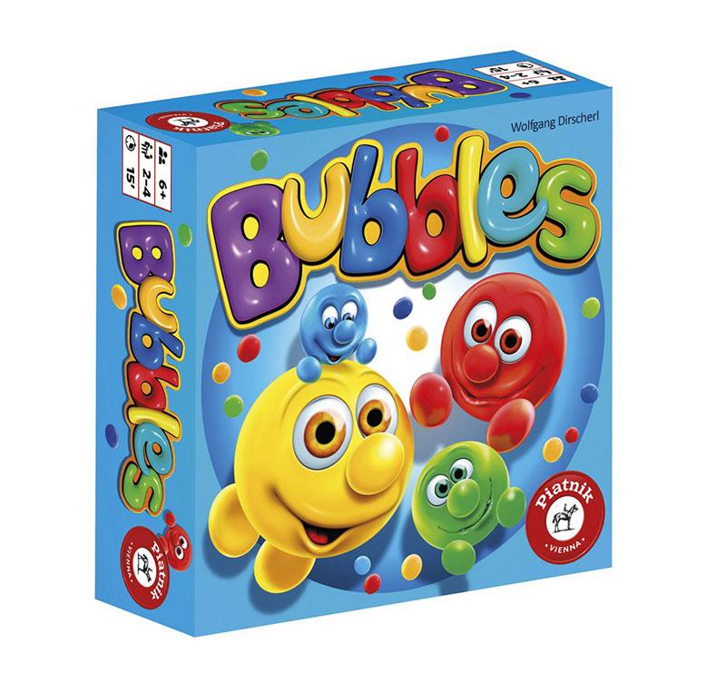 bubbles piatnik