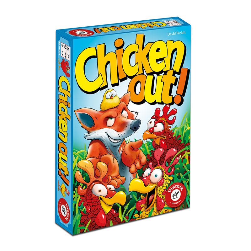 Chicken out piatnik