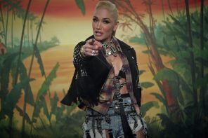 "Gwen Stefani ""Let Me ReIntroduce Myself"""