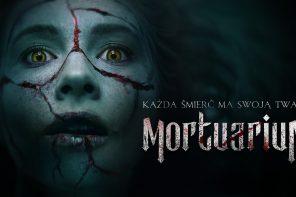 """""""Mortuarium"""" jeden z najbardziej przerażających filmów roku już do zobaczenia w Polsce!"""