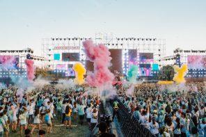 Czy tak będą wyglądać festiwale w 2021 roku?