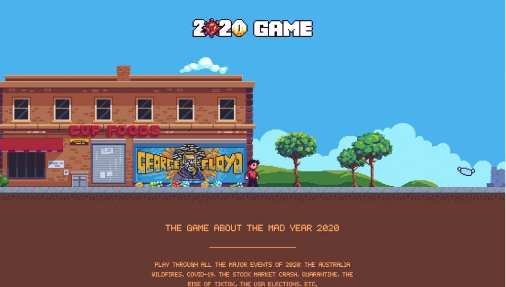 2020 gra