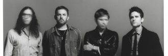 "kings of leon ""When You See Yourself"""