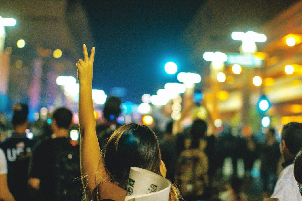 protesty turcja