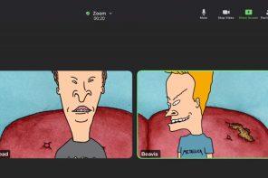 Powstanie kolejny pełnometrażowy film Beavisem i Butt-Headem