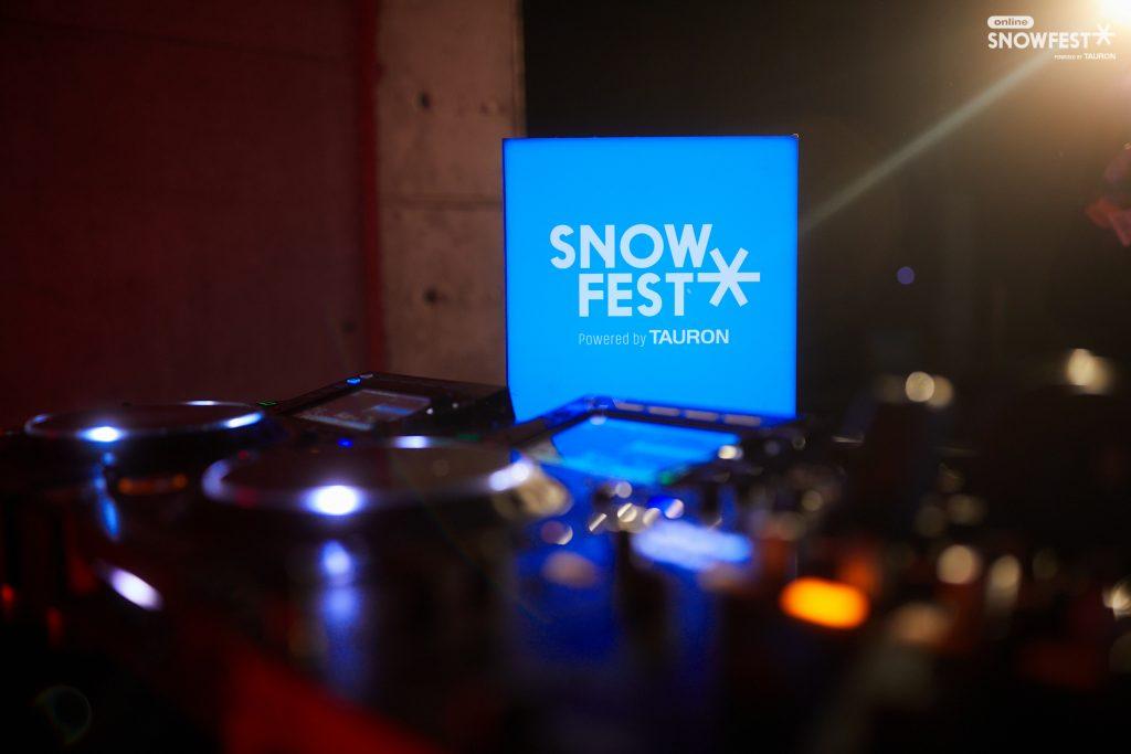 snowfest 2021