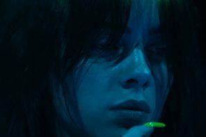 """""""Billie Eilish: Świat lekko zamglony"""" – film dokumentalny już dostępny online"""