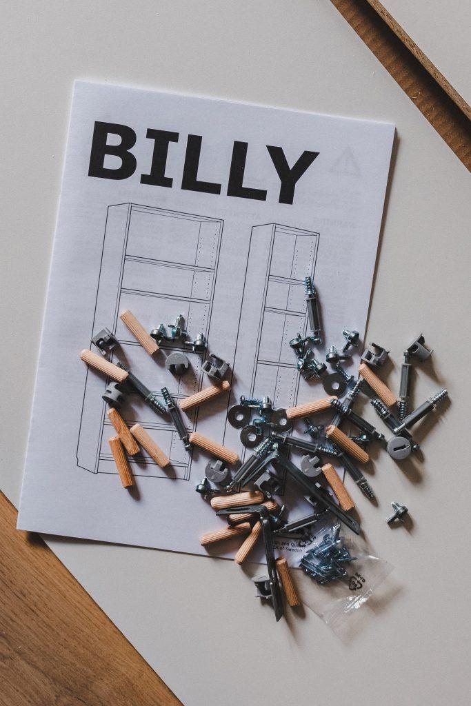 ikea billy