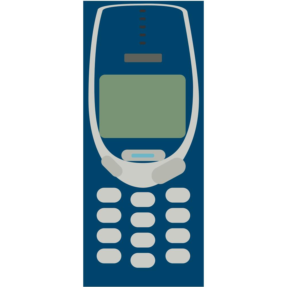 emoji nokia 3310