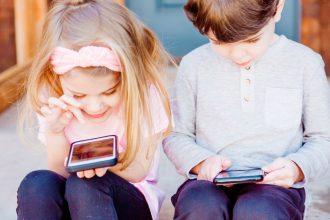 instagram dzieci