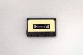 wynalazca kasety magnetofonowej