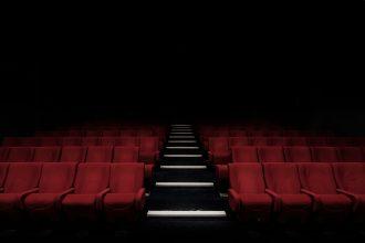 zamknięte kina i teatry
