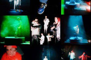 Otsochodzi, Young Igi i OKI nagrali wspólną płytę