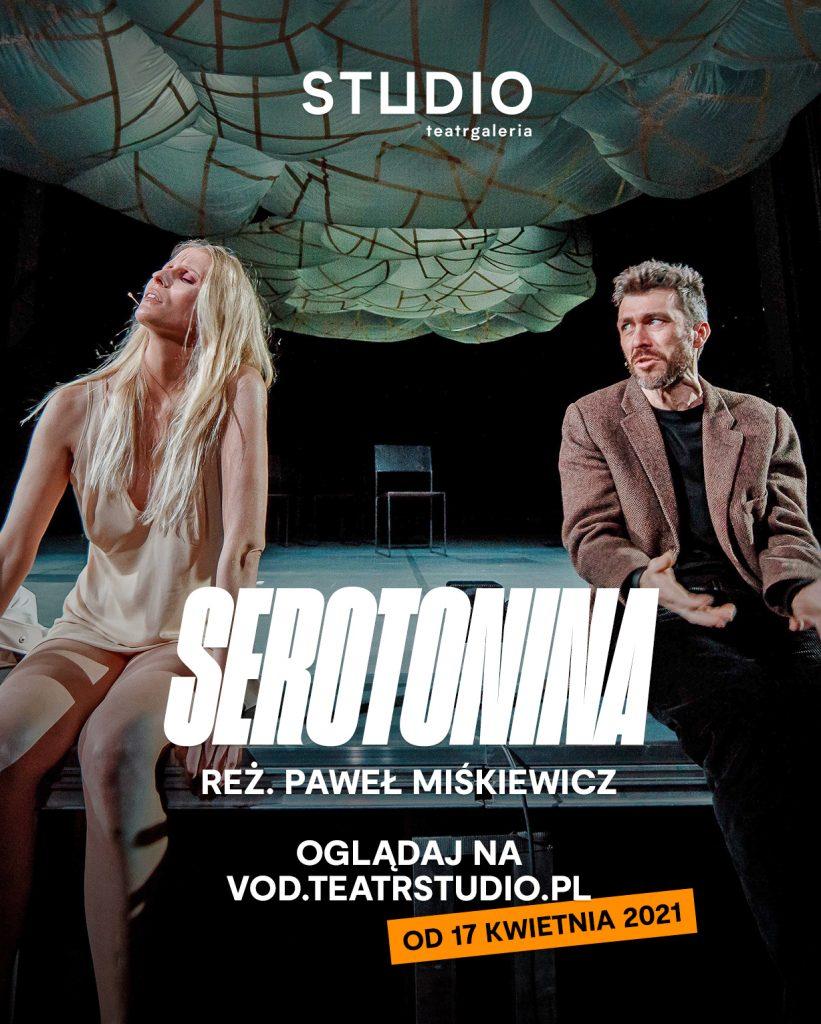 teatr studio serotonina