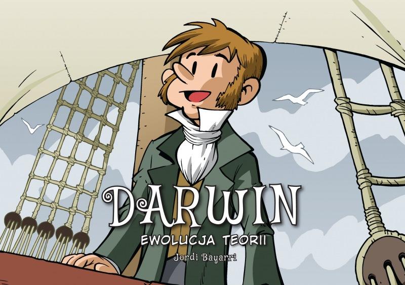 Najwybitniejsi naukowcy komiks