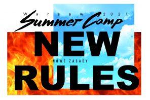 nowy teatr summer camp