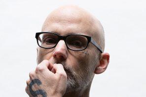"Moby z Kristoffersonem i Laneganem zapowiada album ""Reprise"""