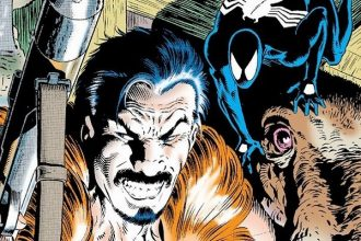 """""""Amazing Spider-Man Epic Collection: Ostatnie łowy Kravena"""" recenzja"""