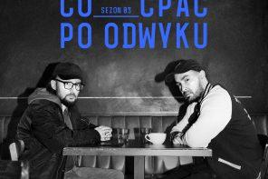 """""""Co ćpać po odwyku""""-  Żulczyk i Strachota oswajają ludzkie demony"""