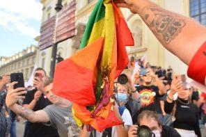 Polska najbardziej homo- i transfobiczna w UE!