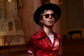 Beck po raz pierwszy na koncercie w Polsce