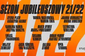 SEZON JUBILEUSZOWY: 50 LECIE STUDIO