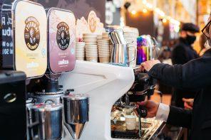 Zbliża się festiwal kawy w Warszawie